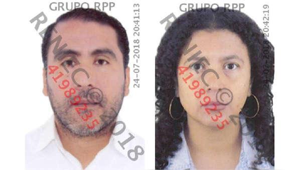 Presunto autor de explosiones en clínica de Lima quedó gravemente herido