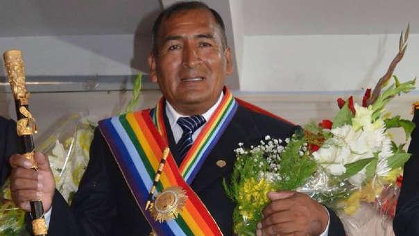 Victor Arosquipa