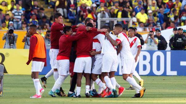 La Selección Peruana quedó en el tercer lugar del Grupo C del Mundial Rusia 2018.