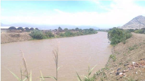 Río Moche