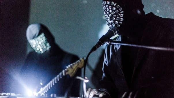 Dark Dream Pop and Ambient: así definen su estilo los integrantes de Laikamorí.