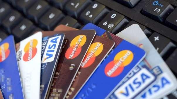 Santander, Falabella, Itaú, Scotiabank y Banco de Chile fueron afectados.