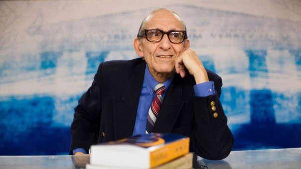 Periodista cuestionó a personas que lamentan muerte de Marco Aurelio Denegri