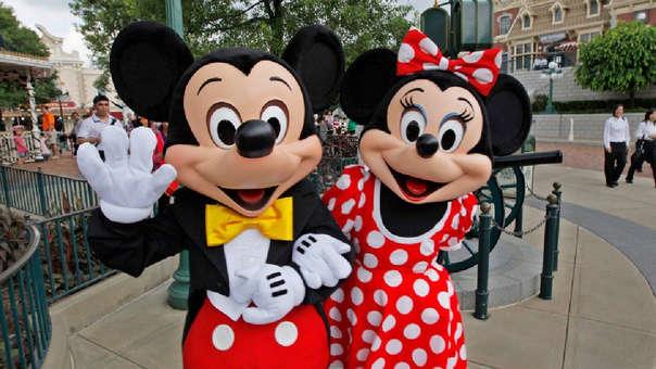 La cadena Disney, dueña del famoso ratón Mickey, ahora también poseerá los derechos de sagas como los 'X-men'.