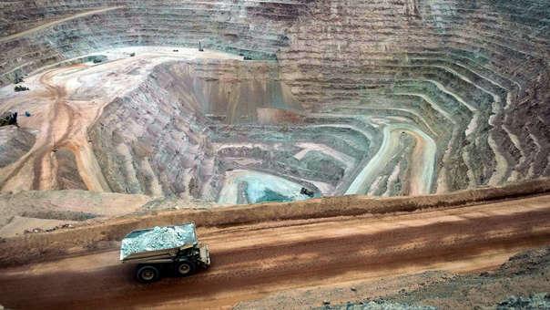 El proyecto minero de Quellaveco tendrá un valor de inversión de US$5,300 millones.