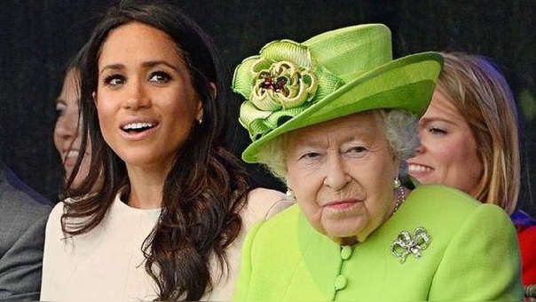 Reina Isabell II