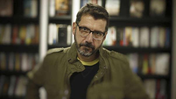 Alberto Fuguet presentó en Madrid su último libro: