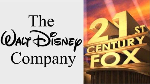 Disney compra FOX en millonaria venta