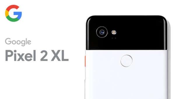 Google presentará la tercera edición de Pixel antes de fin de año