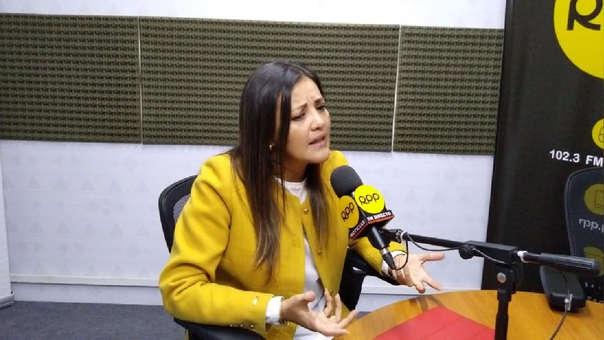 Yamila Osorio Delgado