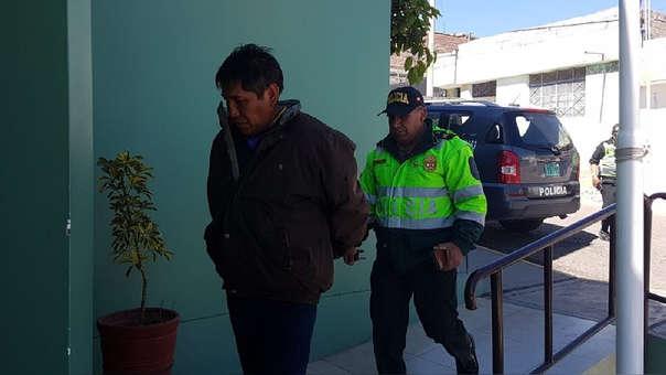 Agresor Arequipa