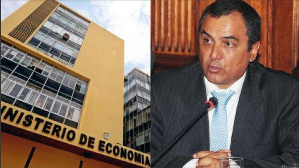 Los cuatro decretos legislativos anunciados por el MEF se publicarán mañana en las Normas Legales del Diario Oficial El Peruano.