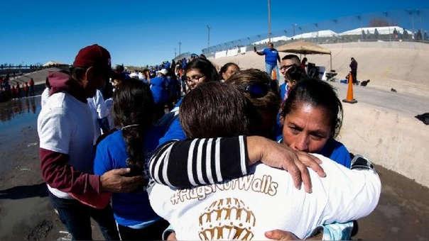 Familias deportadas