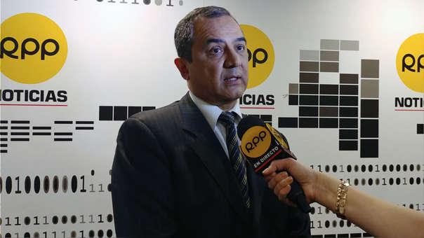 Oliva aseveró que es un requerimiento indispensable que se combata la elusión y evasión tributaria.