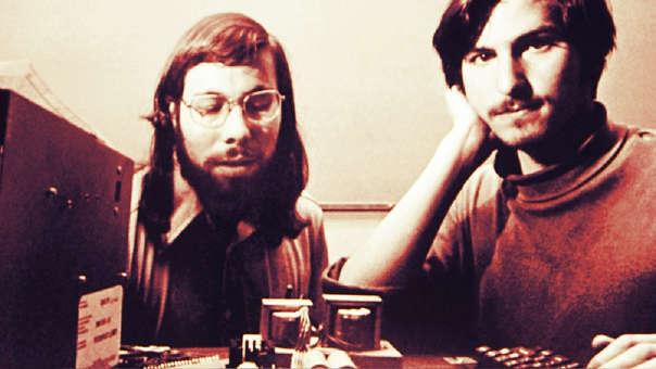 Wozniak fue el cerebro en lo técnico, mientras que Jobs fue la figura carismática que impulsó Apple en sus primeros días.