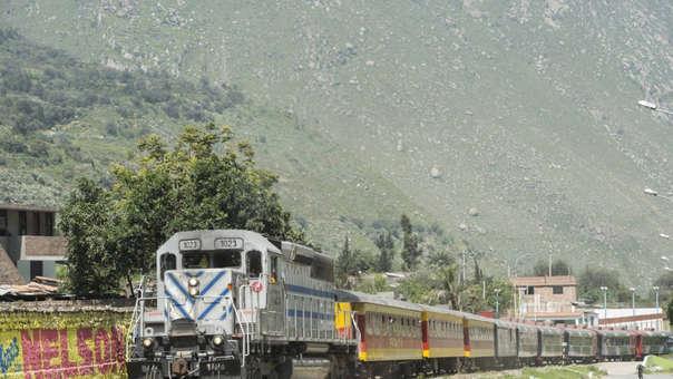 Tren de Cercanías La Libertad - Lambayeque