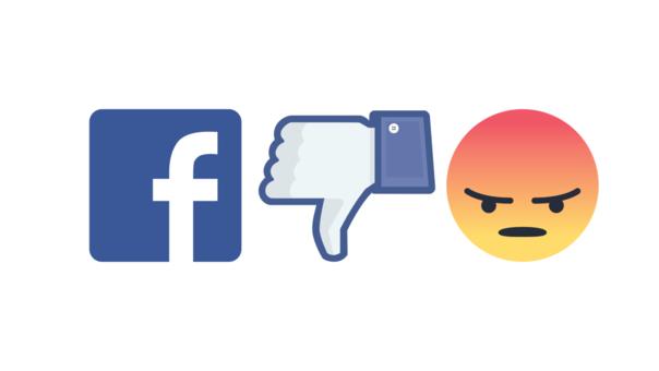 Facebook reporta caída a nivel mundial