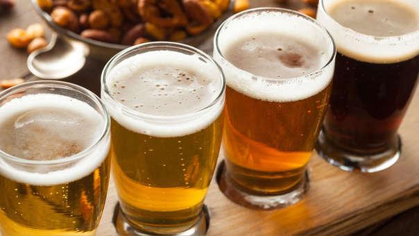 SI piuensas dejar el alcohol luego de una noche de copas en exceso, estos son los beneficios que traerá para tu cuerpo.