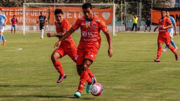 Club César Vallejo
