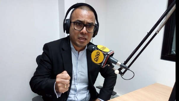 Julio Hidalgo Reyes