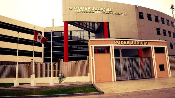 La Corte Superior de Justicia del Callao es una de las más involucradas en los audios que comprometen al sistema judicial.