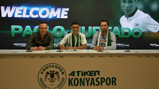 En el Vittoria Guimaraes era el jugador de mayor valor de mercado.