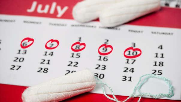 Cuanto es lo maximo que dura un ciclo menstrual