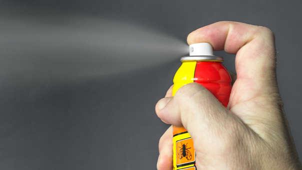 Remedios caseros para intoxicacion por insecticidas