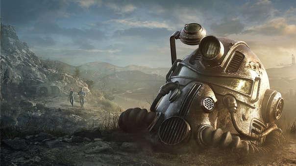 Fallout 76 se aleja de la fórmula RPG y abraza el multijugador puro y duro por primera vez.