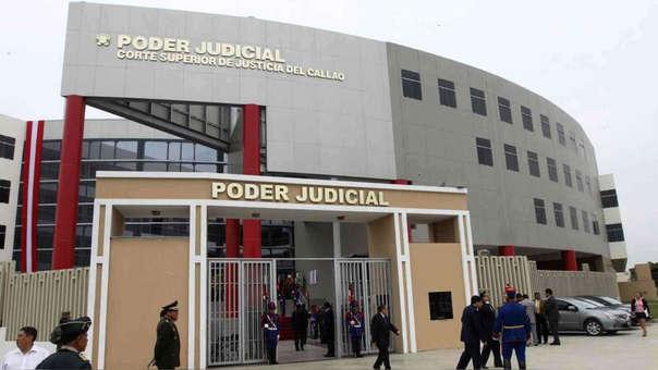 Primera Sala Penal de Apelaciones Permanente del Callao