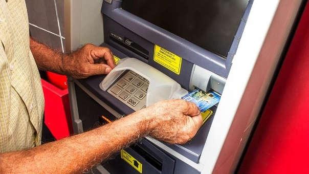Los movimientos interbancarios permiten que los usuarios dejen de llevar dinero en efectivo.