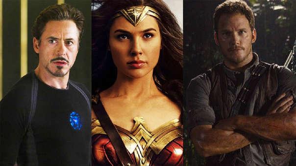 ¿Finalmente las taquilleras películas de superhéroes tendrán la oportunidad de ganar un Oscar? Con los recientes cambios de la Academia, esto sería posible.