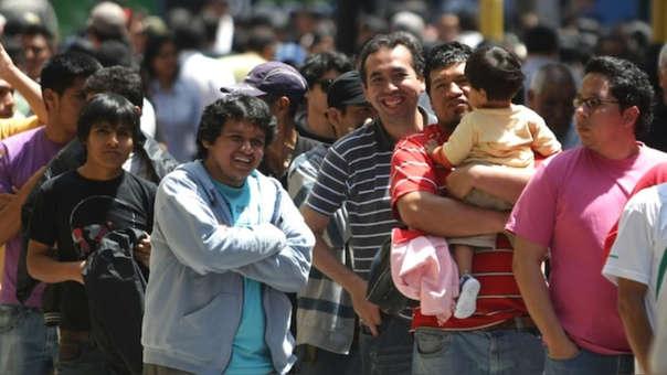 En el último año las cifras peruanas han mejorado en el Perú y nos ubican por encima de países como Chile y Argentina.
