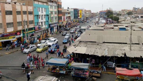 Somos Perú considera entre sus propuestas impulsar la inversión privada para el nuevo mercado Modelo