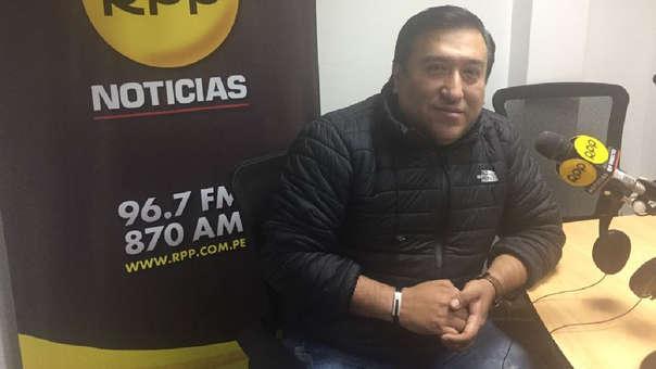 Luis Felipe Romero apuesta por inversión privada
