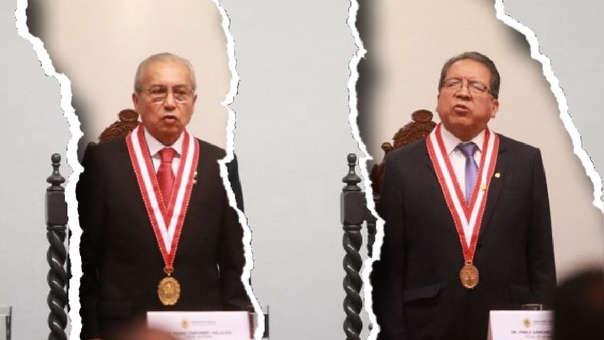 El reciente roce entre ambos magistrados quedó grabado con el rol que tuvo el fiscal anticorrupción Hamilton Castro en las investigaciones del caso Lava Jato.