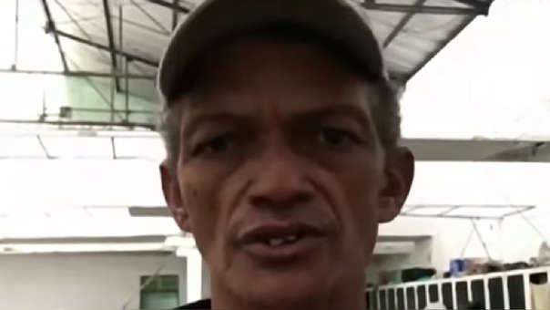 José Calazan Sarmiento,