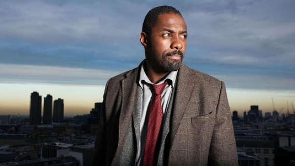Idris Elba es recordado por sus roles en series como