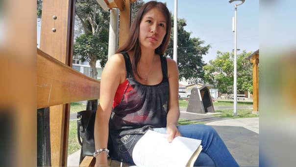 Roxana Paredes