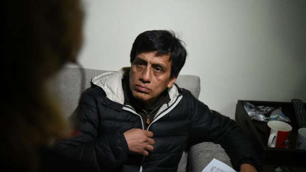 Antonio Camayo
