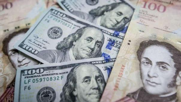 Recientemente se flexibilizó la apertura de casas de cambio en Venezuela.