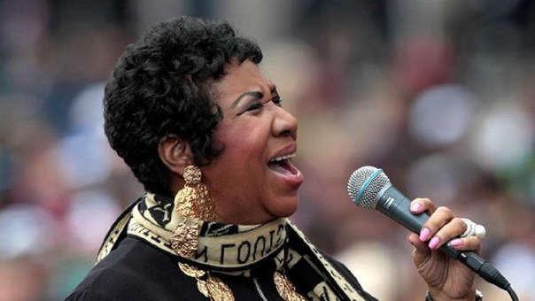 Aretha Franklin ha recibido diversos homenajes en los últimos años.