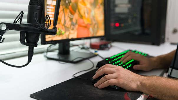 Los zurdos encuentran varios problemas al usar periféricos de PC