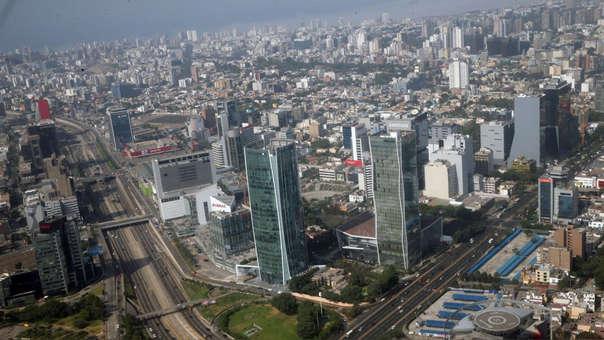 El Gobierno peruano espera que a fin de año la economía se recupere y crezca 4 por ciento.