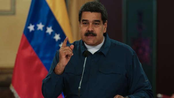 VENEZUELA CRISIS