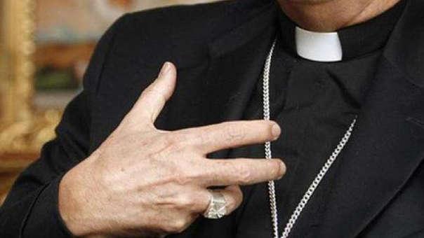 Sacerdotes abuso sexual