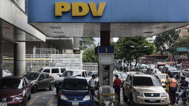 El parque automotor en Venezuela es de 4.5 millones de unidades.