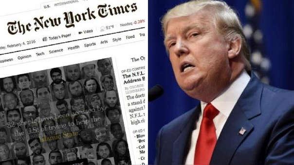 Diarios Trump