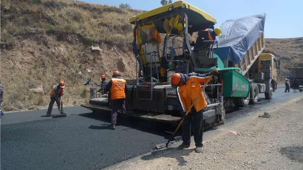 Ñecco destacó que Obras por Impuestos es un mecanismo que cumple 10 años de haber sido creado en el Perú y que a la fecha ha adelantado el desarrollo de más de 15 millones de peruanos en 20 regiones a nivel nacional.