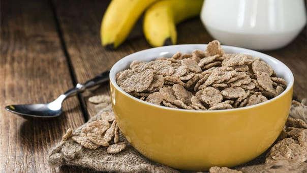 Estudio advierte sobre la presencia de pesticida en cereales.